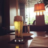 Palace Hotel, Grand Kitchen grandkitchen ビールメン