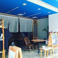 CAFE RoCA 海水浴 atami コーヒータイム 熱海 relax coffee 梅雨