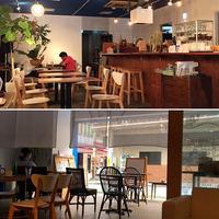 CAFE RoCA sabasandwich atami 熱海銀座商店街 久遠 オリーブオイル