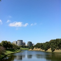 皇居ランニング 桜田門
