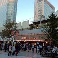 秋葉原 AKB48 CAFE&SHOP