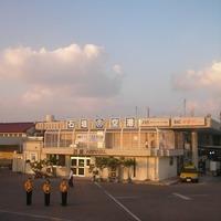 沖縄 石垣空港