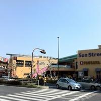 亀戸 サンストリート