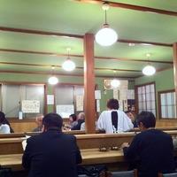 神田 三州屋 神田駅前店 店内