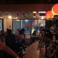 渋谷 喫茶SMiLE WOOL