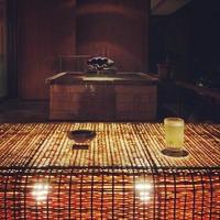 箱根吟遊 (Hakone Ginyu) 湯上がりにテラスのソファでビールと...