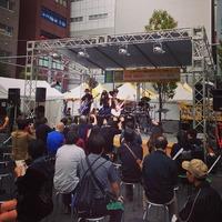 小川広場 組織BlackMooN FullMooN 神田カレーグランプリ akihabara