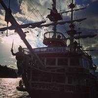 箱根海賊船 / Hakone Sightseeing Cruise ashinoko 元箱根