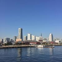 横浜港大さん橋国際客船ターミナル yokohamabay インターコンチネンタル みなとみらい