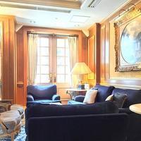 Hotel New Grand Lobby Lounge La Terrasse ラウンジ