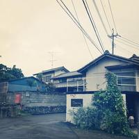 パンと焼き菓子のお店 asa-coya asacoya nirasaki 韮崎 住宅街 田畑