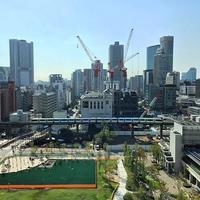 愛育病院 TGMM芝浦プロジェクト みなとパーク芝浦 田町駅 tamachi ウィーナムキー
