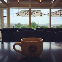 Island Vintage Coffee Daiba Lサイズ アサイーボウル daiba