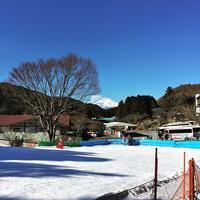 箱根園 hakoneen ashinoko snowpark あいのりワゴン mtfuji 俺