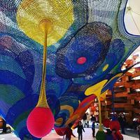 箱根彫刻の森美術館 - The Hakone Open-Air Museum アスレチック 森