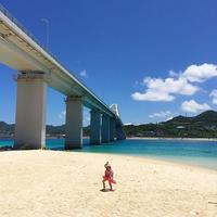 アンチ浜瀬底 sesokojima パリピ フィーバー okinawa ビーチ beach