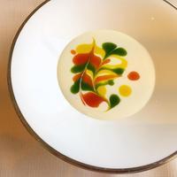 皿の上の自然 il Gastro Sara ilgastrosara picasso ピカソ