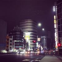 新宿駅南口 終電 タカシマヤ駐輪場 newstyle shinjyuku 自転車 歌うたい