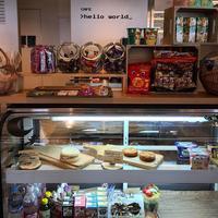 AWS Loft Tokyo CAFE hello world awsdevday セッション