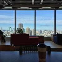 AWS Loft Tokyo awsdevday awsloft ファストフード meguro