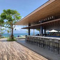 フサキビーチリゾート ホテル&ヴィラズ thestarbar ishigakijima 石垣島